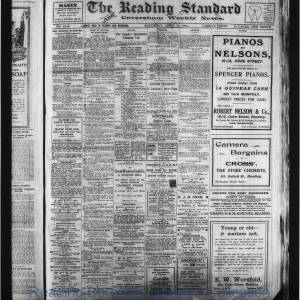 Reading Standard Etc 04-1914