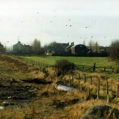 Boldon Colliery, Harden Farm Buildings