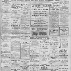 Hereford Journal - 10th October 1914