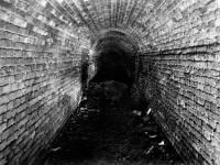 Subterranean passage, Wimbledon Park House