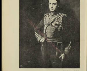 12th Lancers, 1927 April