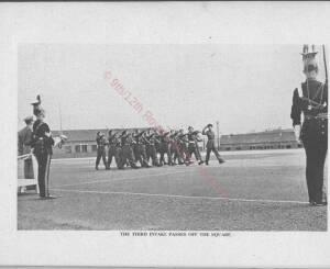 12th Lancers, 1948