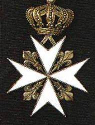 KStJ - The Most Venerable Order of St John