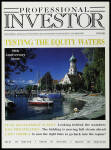 Professional Investor 1995 June