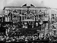 Wimbledon Town Hall, Broadway, Wimbledon: Charter Day Celebration