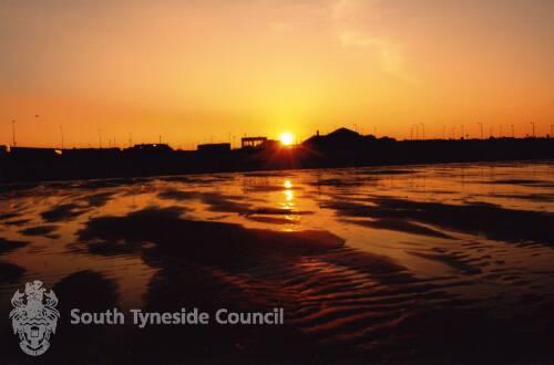 Sandhaven Sunset