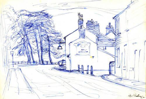 Heatley Heath by Dorothea Rowlinson