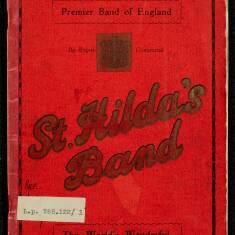 St Hilda's Band