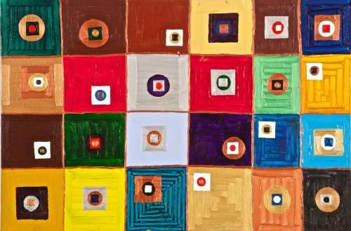 Inside Squares