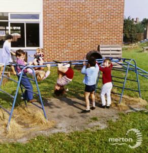 Phipps Bridge Primary School