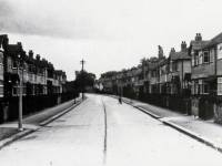 Stanley Avenue, Morden