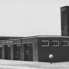 Hebburn Fire Station