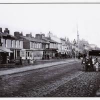 Lord Street, c1860