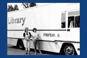 Wimbledon Mobile Library