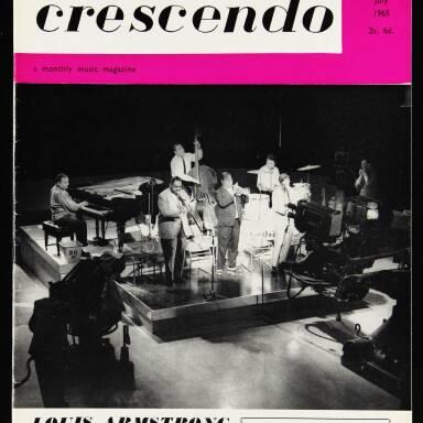 Crescendo 1965 July