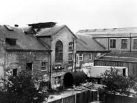 Mitcham brewery.