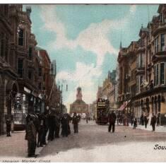 King Street Showing Market Cross