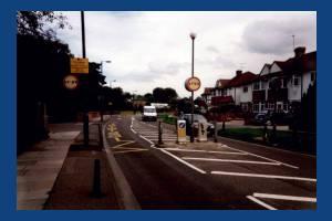 Lower Morden Lane