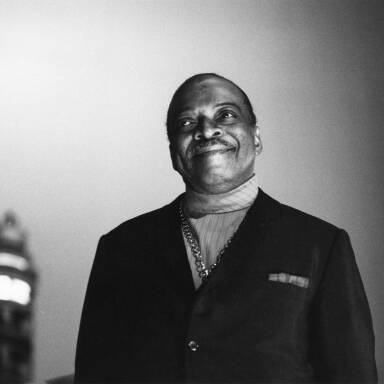 Count Basie, 1970s.