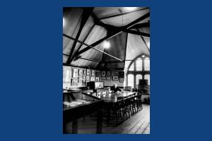 Wimbledon Society Museum, Ridgway, Wimbledon