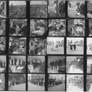 212-013 - Contact prints