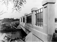 Windsor Avenue bridge over the River Wandle