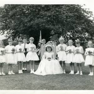 1960's May Queens (a)