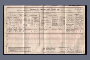 Census191111Cochrane Road
