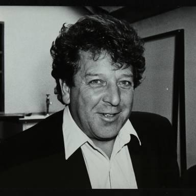 John Denman