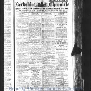 Berkshire Chronicle Reading 02-1916