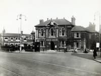 Wimbledon Town Hall, the Broadway
