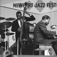 Peterson Trio
