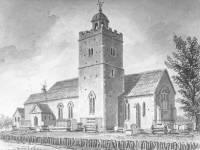 The Parish Church, Mitcham