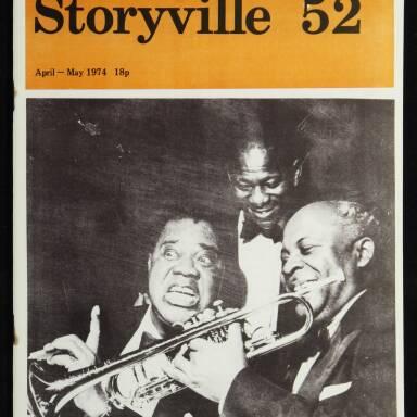 Storyville 052