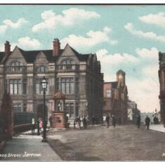 Ellison Street, Jarrow