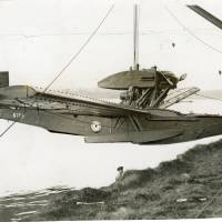 Inverness flying boat