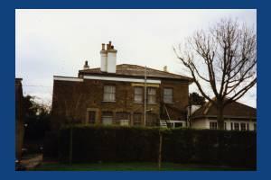 Blagdon House, Beverley Way, West Barnes