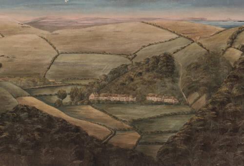Unknown landscape, Image no. 8
