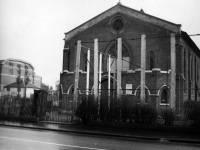 Merton Congregational Chapel