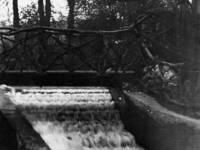 Wandle Park Waterfall