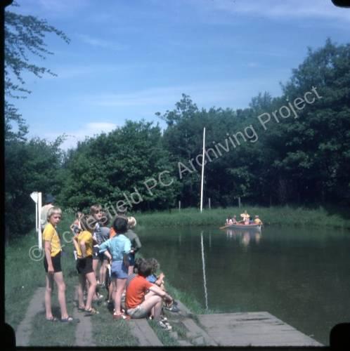 105th Sheffield (High Green) Cub Scouts (4)