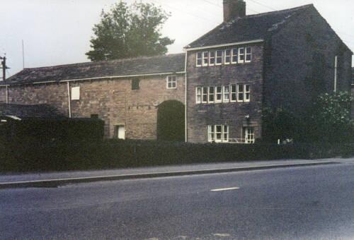 29 Threadmill House, Birdsedge