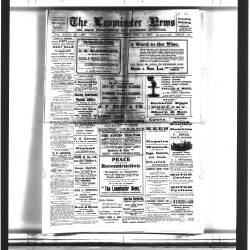 Leominster News - February 1919