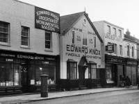 Merton High Street: Nos. 87-93