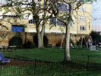Ravensbury Lane, Mitcham