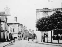 London Road, Mitcham: Buck's Head and Kings Arms