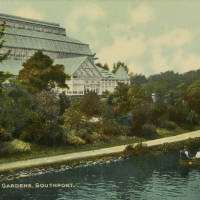 Botanical Gardens Churchtown