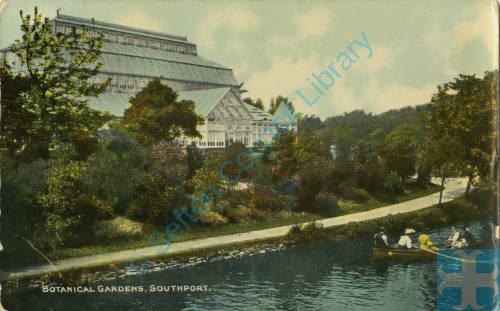 Botanical Gardens Churchtown