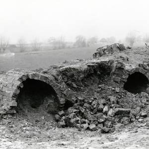 Abbey Dore, Lime Kilns & Kerry Gate