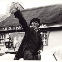 Photograph - Johnny Beattie as Tam O' Shanter